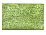 Primaflor - Ideen in Textil Vorzeltteppich Aerotex Zeltteppich Campingteppich Zeltboden - Grün, 2,50m x 6,00m Weichschaum-Beschichtetes Jutefasergewebe Outdoor Teppich Bodenbelag