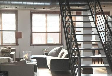 Zum modernen Einrichtungsstil passen Outdoor-Teppiche ganz hervorragend.