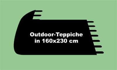 Outdoor Teppich 160x230 cm günstig online kaufen