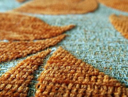 Ein Outdoor-Teppich mit den Maßen 200x300 cm