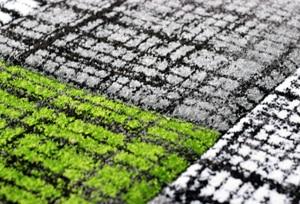Outdoor Teppich mit den Maßen 300x300 cm