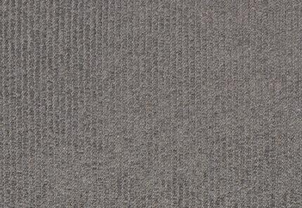 Ein grauer Outdoor-Teppich bringt Stil überall hin
