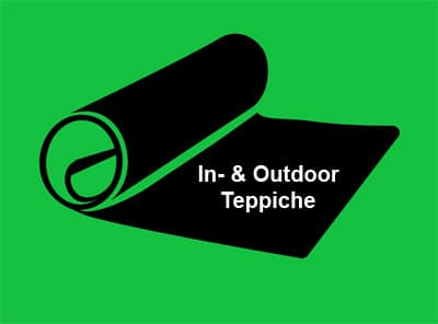 In- & Outdoor-Teppiche